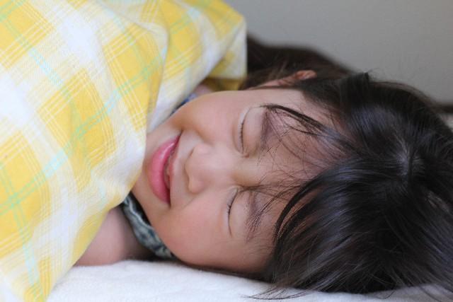 子供の頭痛 足反射区療法が効いた?